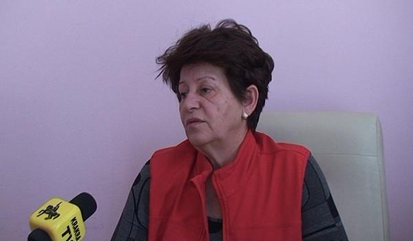 Наташа Минева