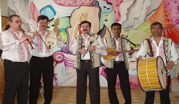 Народен-оркестър