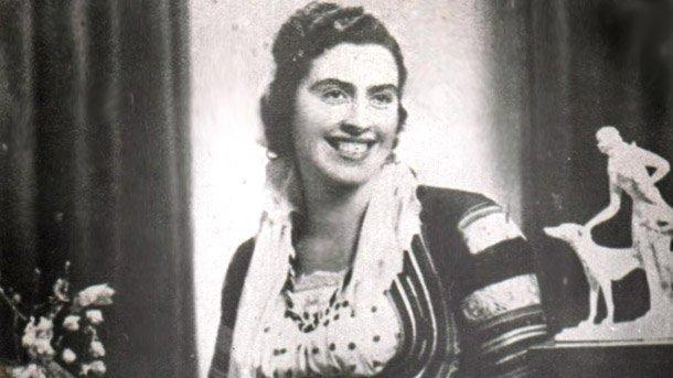 Гюргя Пинджурова