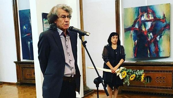 Дончо Захариев
