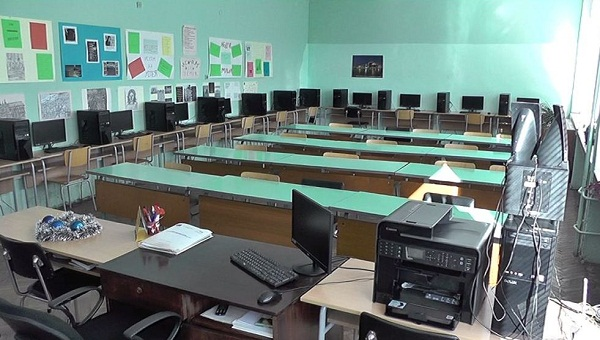 1-кабинет Радомир