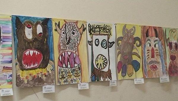 1-Изложба