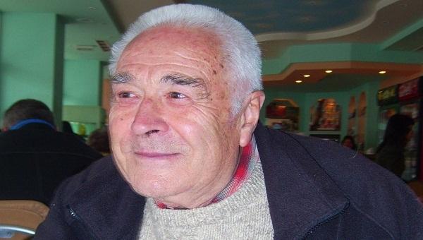 Антон Макариев