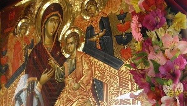 Черногорски манастир
