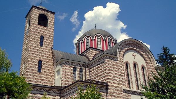 Църква Брезник
