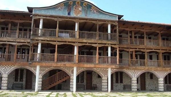 1-Манастир