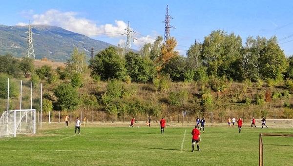 1-Стадион Металург