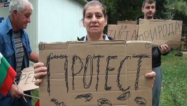 протест Църква